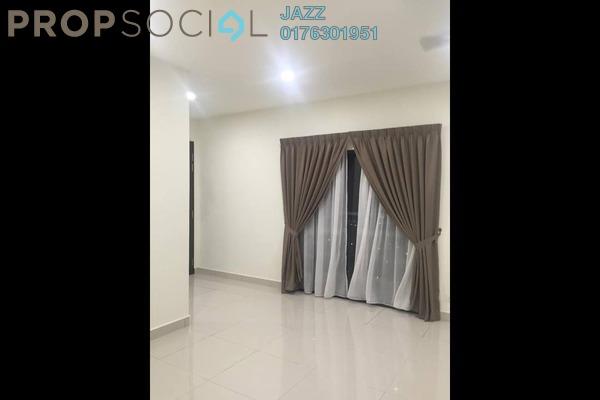 For Rent Condominium at Maisson, Ara Damansara Freehold Semi Furnished 2R/2B 1.7k
