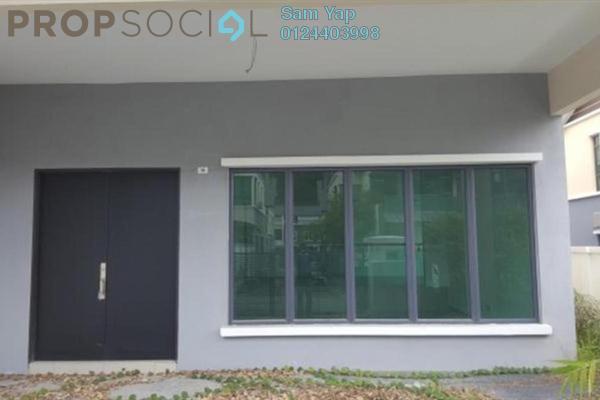 For Sale Terrace at D'Premier, Bandar Damai Perdana Freehold Unfurnished 5R/5B 981k
