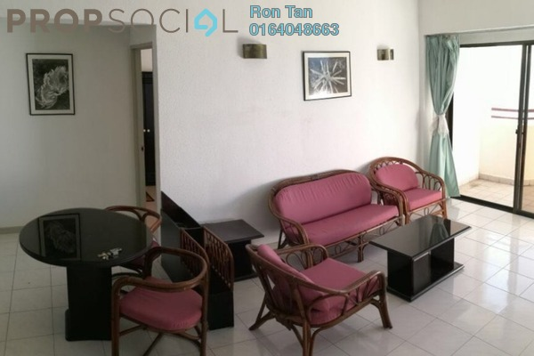 For Sale Condominium at Sri Sayang, Batu Ferringhi Freehold Fully Furnished 2R/2B 450k