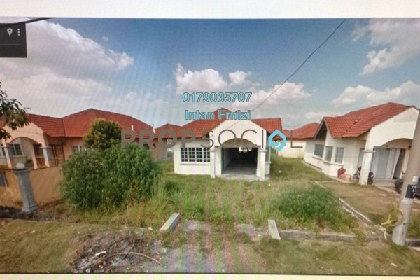 For Sale Bungalow at Taman Desa Mawar, Selangor Freehold Unfurnished 3R/2B 190k