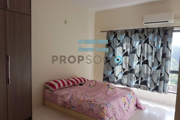 For Rent Serviced Residence at Setia Walk, Pusat Bandar Puchong Freehold Semi Furnished 3R/2B 2.3k
