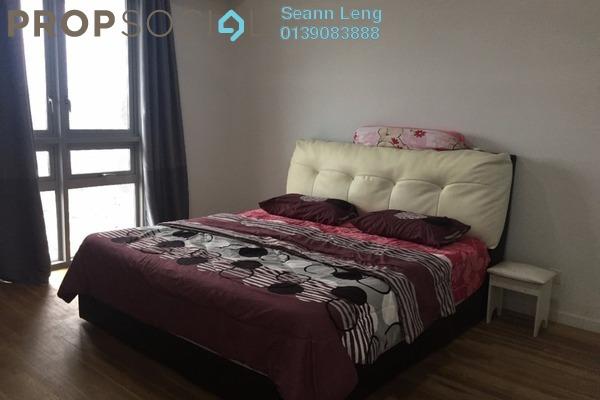 For Rent Serviced Residence at Cascades, Kota Damansara Leasehold Semi Furnished 2R/2B 2.3k