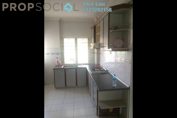 For Sale Condominium at Union Heights, Old Klang Road Freehold Semi Furnished 3R/2B 518k