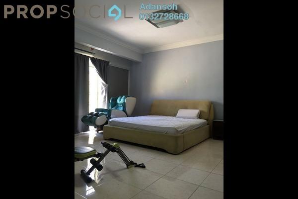 For Sale Townhouse at KiPark Sri Utara, Jalan Ipoh Leasehold Semi Furnished 3R/3B 699k
