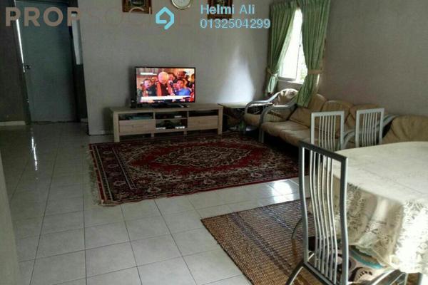 For Sale Terrace at Taman Taming Impian, Kajang Freehold Semi Furnished 4R/3B 490k
