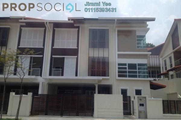 For Sale Semi-Detached at Damai Impian, Alam Damai Leasehold Unfurnished 6R/7B 2.5m