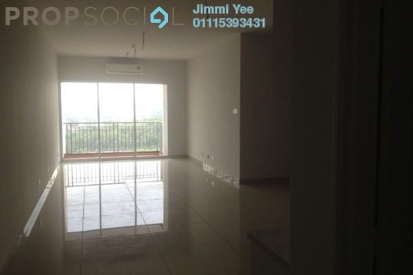 For Sale Condominium at 288 Residences, Kuchai Lama Freehold Semi Furnished 4R/4B 800k