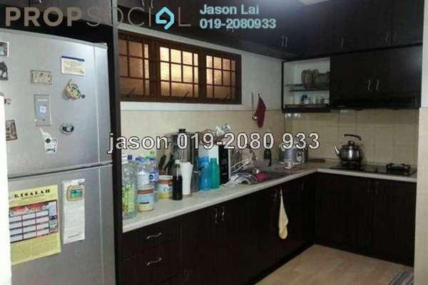 For Sale Condominium at Palm Spring, Kota Damansara Leasehold Fully Furnished 3R/2B 448k