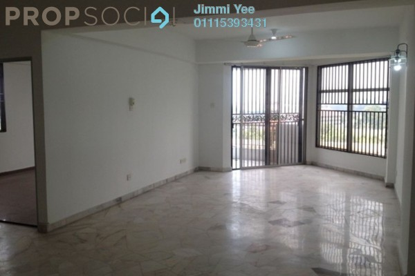 For Rent Condominium at Desa Gembira, Kuchai Lama Freehold Unfurnished 3R/2B 1.3k