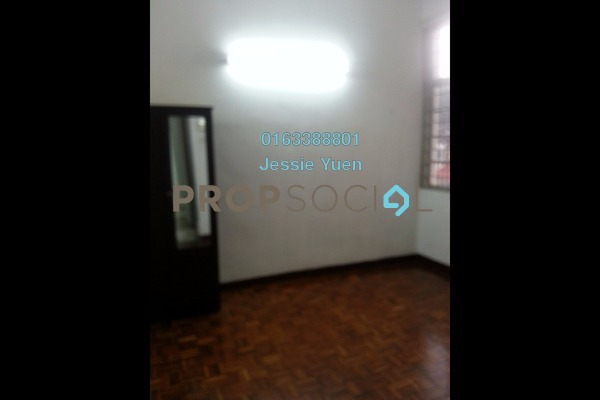 For Rent Apartment at Casa Venicia Apartment, Selayang Leasehold Unfurnished 3R/2B 1k