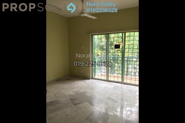 For Rent Apartment at Seri Kasturi, Bandar Kinrara Freehold Unfurnished 3R/2B 1k