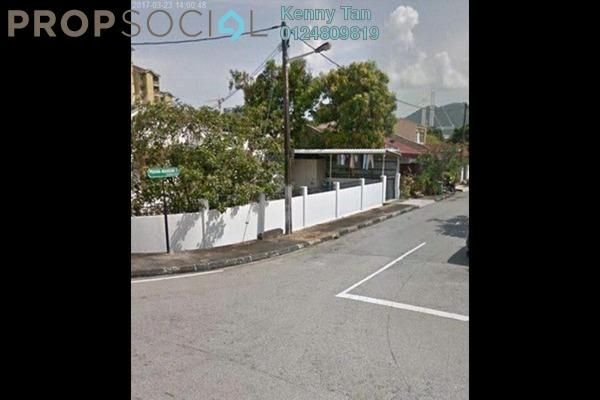 For Sale Terrace at Sunway Tunas, Bayan Baru Freehold Semi Furnished 3R/2B 760k