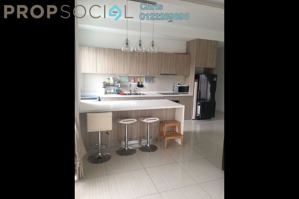 For Sale Condominium at The Elements, Ampang Hilir Freehold Fully Furnished 2R/2B 1.1m