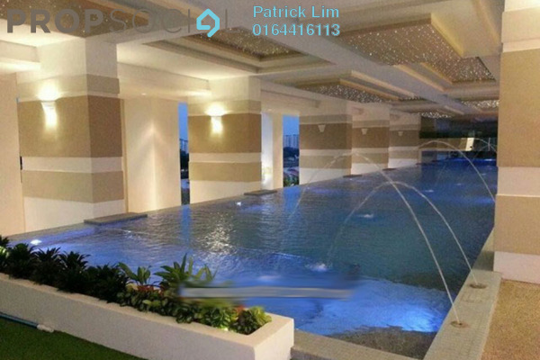 For Sale Condominium at Shineville Park, Farlim Freehold Unfurnished 3R/2B 458k