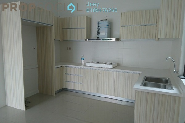 For Rent Condominium at V-Residensi, Selayang Heights Leasehold Semi Furnished 3R/3B 1.6k