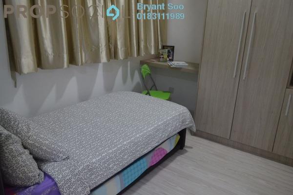 For Rent Condominium at AraGreens Residences, Ara Damansara Freehold Fully Furnished 3R/2B 2.9k