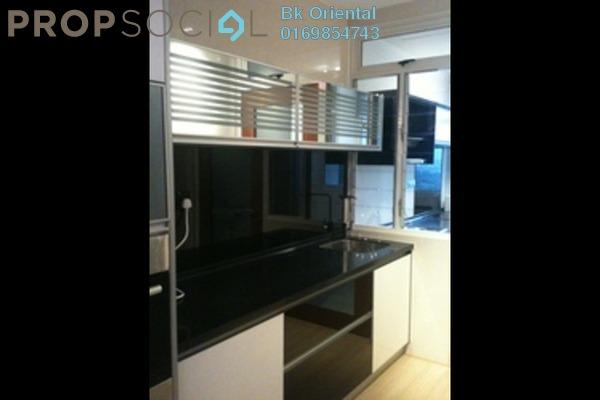 For Sale Condominium at Isola, Subang Jaya Freehold Semi Furnished 3R/0B 1.48m