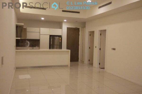 For Rent Condominium at M City, Ampang Hilir Freehold Semi Furnished 2R/2B 2.4k