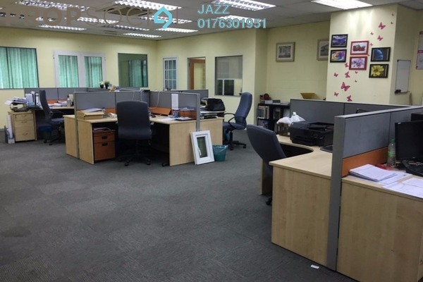 For Sale Factory at Sunway Damansara Technology Park, Sunway Damansara Leasehold Semi Furnished 0R/0B 12m