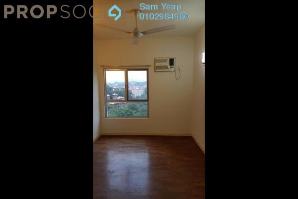 For Sale Condominium at Seri Maya, Setiawangsa Freehold Semi Furnished 3R/2B 670k