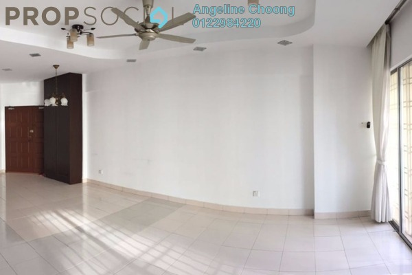 For Rent Condominium at Villa Wangsamas, Wangsa Maju Freehold Semi Furnished 3R/3B 2k