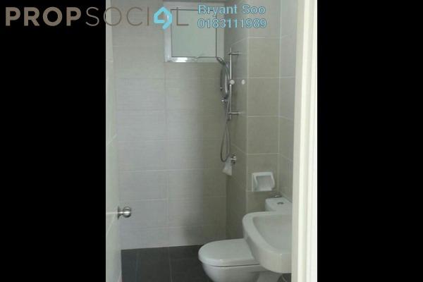 For Rent Condominium at The Regina, UEP Subang Jaya Leasehold Semi Furnished 3R/2B 2k