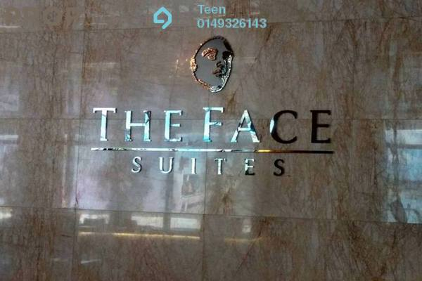 For Sale Condominium at Platinum Suites, KLCC Freehold Fully Furnished 2R/2B 1.57m