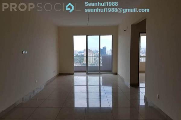 For Sale Condominium at Platinum Lake PV21, Setapak Freehold Unfurnished 2R/2B 435k