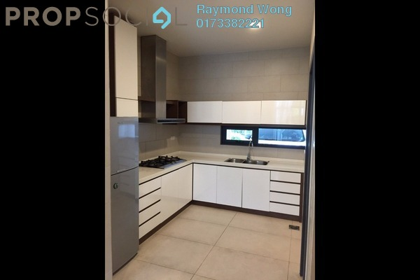 For Sale Terrace at Casaman, Desa ParkCity Freehold Fully Furnished 5R/4B 3.4m