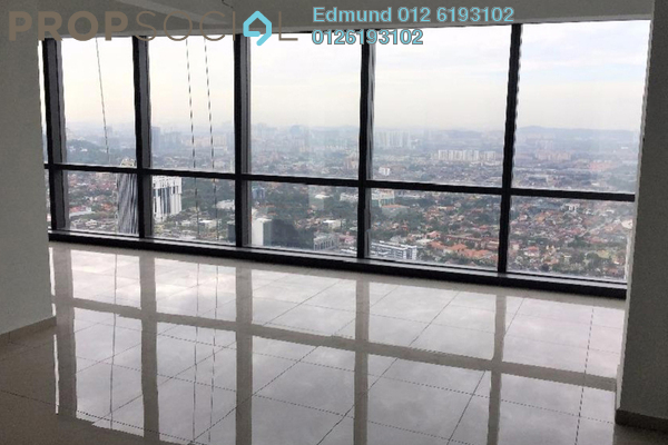 For Rent Office at Pinnacle, Petaling Jaya Leasehold Unfurnished 0R/0B 3.9k