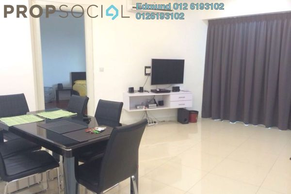 For Rent Condominium at Surian Residences, Mutiara Damansara Freehold Fully Furnished 4R/2B 4k