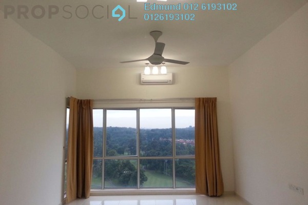 For Rent Condominium at I Residence, Kota Damansara Leasehold Semi Furnished 3R/2B 2.3k