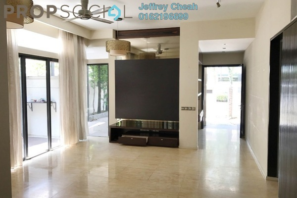 For Sale Semi-Detached at Idamansara, Damansara Heights Freehold Semi Furnished 6R/6B 4.75m