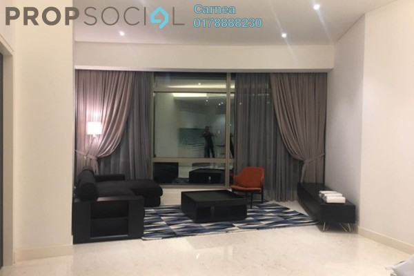 For Rent Serviced Residence at Banyan Tree, KLCC Freehold Fully Furnished 2R/2B 8.5k