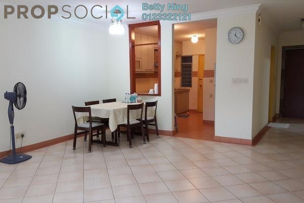 For Rent Condominium at Perdana Exclusive, Damansara Perdana Leasehold Semi Furnished 3R/2B 1.5k