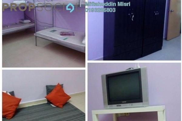 For Rent Apartment at Mentari Court 2, Bandar Sunway Leasehold Fully Furnished 3R/3B 250translationmissing:en.pricing.unit
