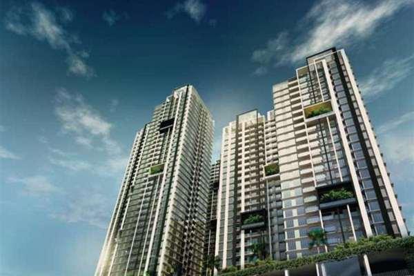For Sale Condominium at SL4, Bandar Sungai Long Freehold Unfurnished 3R/2B 393k