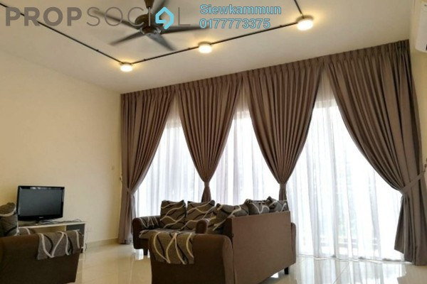 For Rent Condominium at Damansara Foresta, Bandar Sri Damansara Freehold Fully Furnished 4R/3B 2.8k