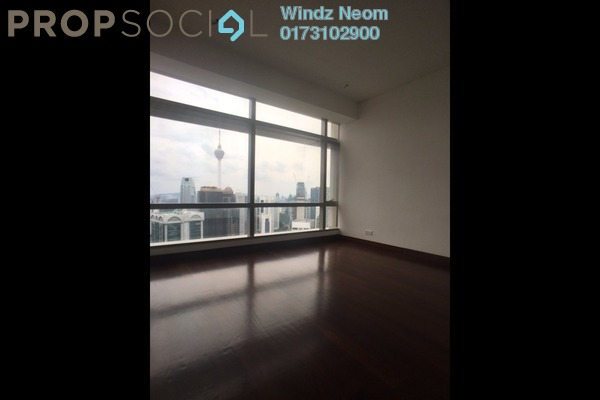For Sale Condominium at Banyan Tree, KLCC Freehold Semi Furnished 1R/2B 2.65m