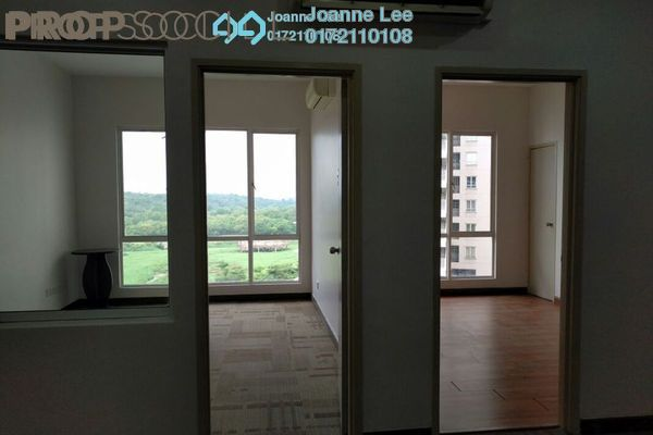 For Rent Office at Cova Square, Kota Damansara Leasehold Semi Furnished 2R/1B 1.35k