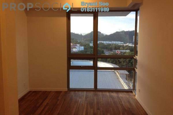 For Rent Condominium at Cascades, Kota Damansara Leasehold Semi Furnished 1R/1B 1.7k