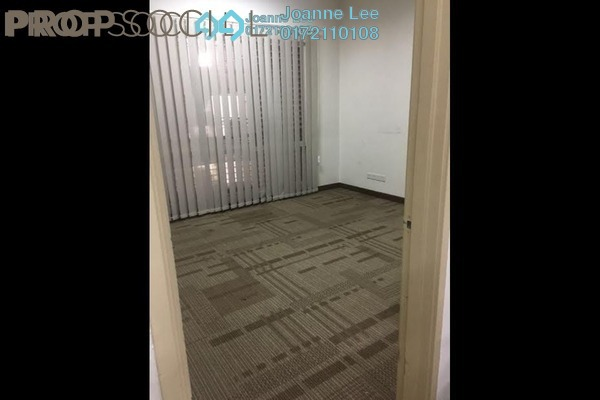 For Rent Office at Cova Square, Kota Damansara Leasehold Semi Furnished 2R/1B 1.2k