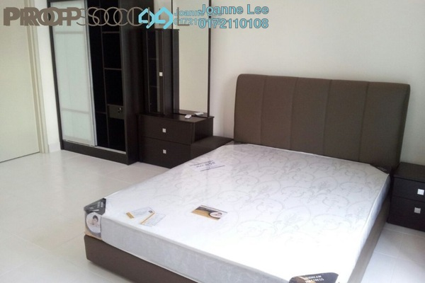 For Rent Condominium at Setia Walk, Pusat Bandar Puchong Freehold Fully Furnished 1R/1B 1.6k