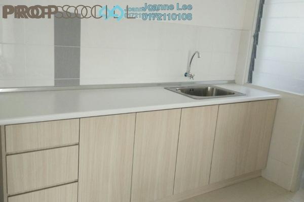 For Rent Condominium at Sri Suajaya, Sentul Freehold Semi Furnished 3R/2B 1.25k