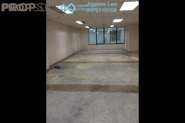 For Rent Condominium at Megan Avenue 1, KLCC Freehold Semi Furnished 5R/2B 4.1k