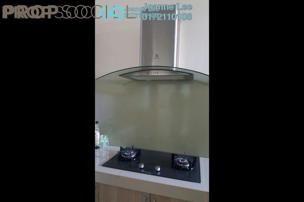 For Rent Condominium at Pacific Place, Ara Damansara Leasehold Semi Furnished 3R/2B 1.8k