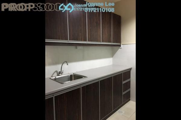 For Rent Condominium at Cova Square, Kota Damansara Leasehold Fully Furnished 2R/2B 1.6k