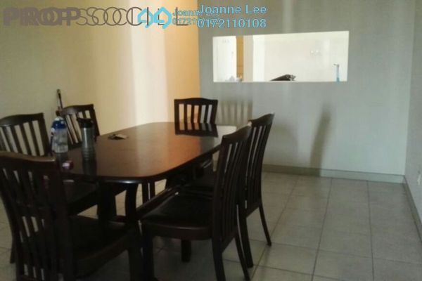 For Rent Condominium at Opal Damansara, Sunway Damansara Leasehold Fully Furnished 4R/3B 2.4k