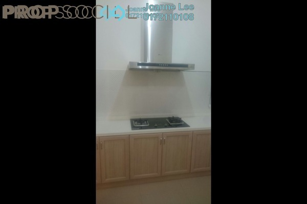 For Rent Condominium at Surian Residences, Mutiara Damansara Freehold Fully Furnished 5R/5B 4k