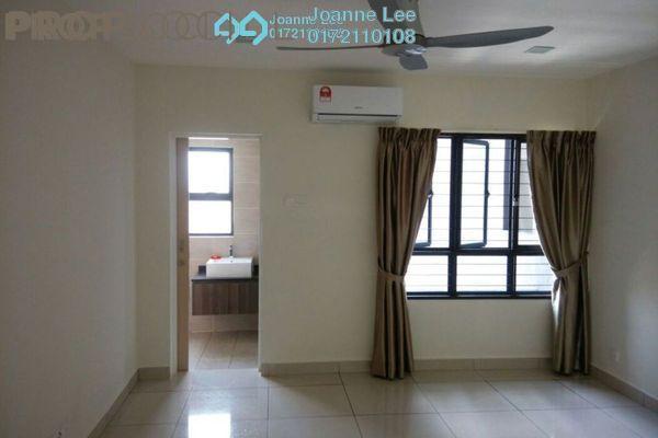 For Rent Condominium at Maisson, Ara Damansara Freehold Semi Furnished 1R/1B 1.5k